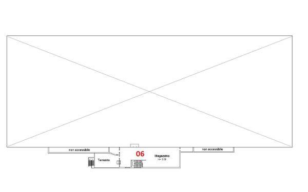Immagine n0 - Planimetry - First floor - Asta 1298