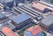 Immagine n3 - Capannone industriale con impianto fotovoltaico - Asta 12994