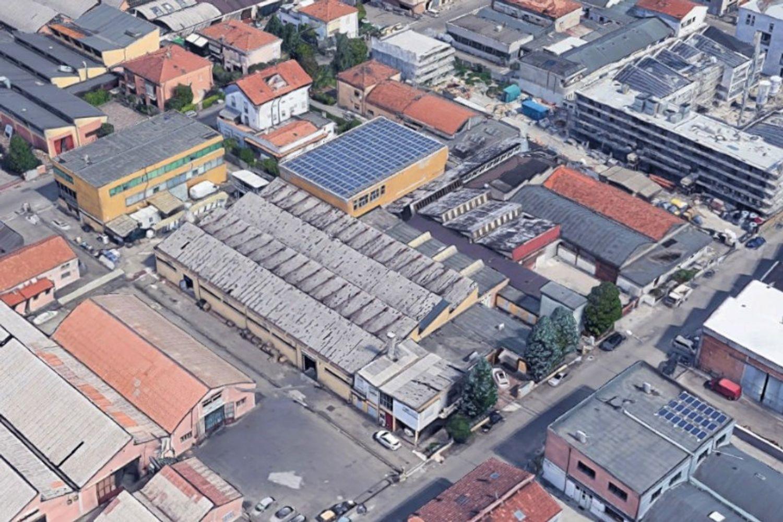 #12994 Capannone industriale con impianto fotovoltaico in vendita - foto 5