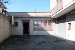 Ampio garage interrato (sub 28) in palazzina - Lotto 13016 (Asta 13016)