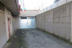 Ampio garage interrato (sub 32) in palazzina - Lotto 13017 (Asta 13017)