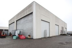 Shed to stock and building area - Lot 1302 (Auction 1302)