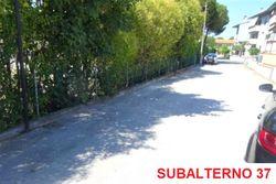 Posto auto (sub 37) in vialetto residenziale - Lotto 13021 (Asta 13021)