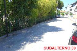 Posto auto (sub 39) in vialetto residenziale - Lotto 13023 (Asta 13023)