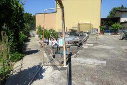 Area urbana con platea di fondazione grezza - Lotto 13026 (Asta 13026)