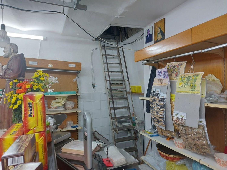 #13036 Negozio ex abitazione in vendita - foto 9