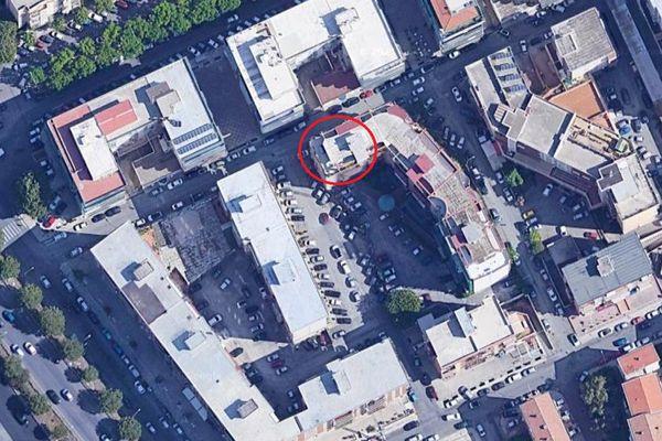 Immagine n0 - Planimetry - Aerial view - Asta 13037