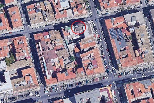 Immagine n0 - Planimetry - Aerial view - Asta 13038