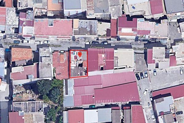 Immagine n0 - Planimetry - Aerial view - Asta 13039