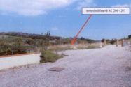 Immagine n2 - Terreno edificabile di 3757 mq - Asta 1304