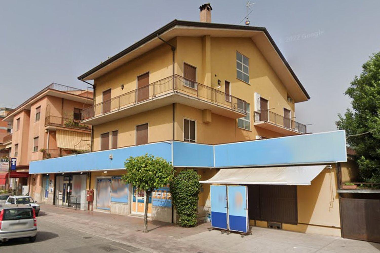 #13043 Immobile commerciale - Lotto 0 - Sora - FR in vendita - foto 1