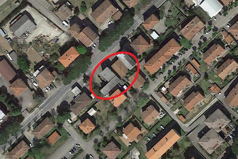 #13047 Immobile industriale - Lotto 0 - Fontanelice - BO in vendita - foto 1