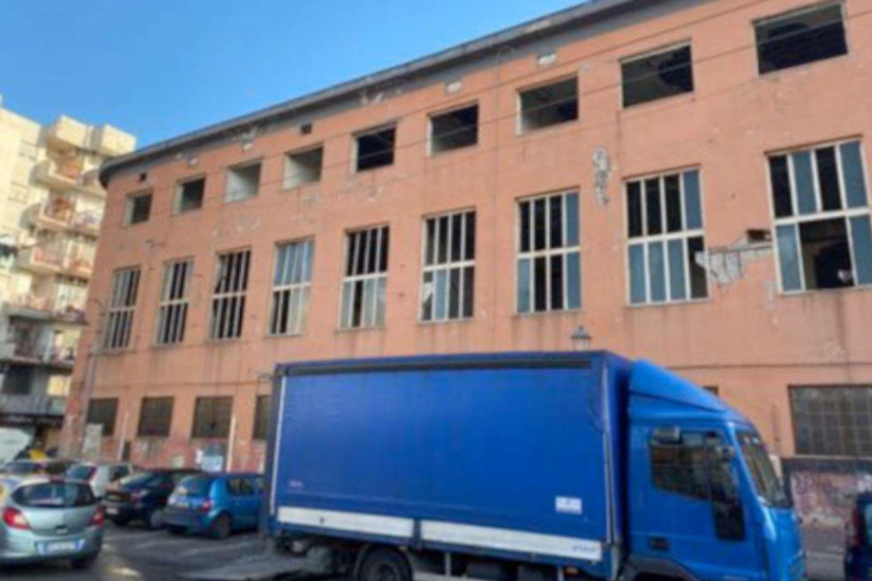 #13061 Stabilimento industriale in disuso in vendita - foto 1