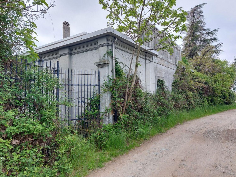 #13071 Complesso immobiliare con area di pertinenza annessa in vendita - foto 1