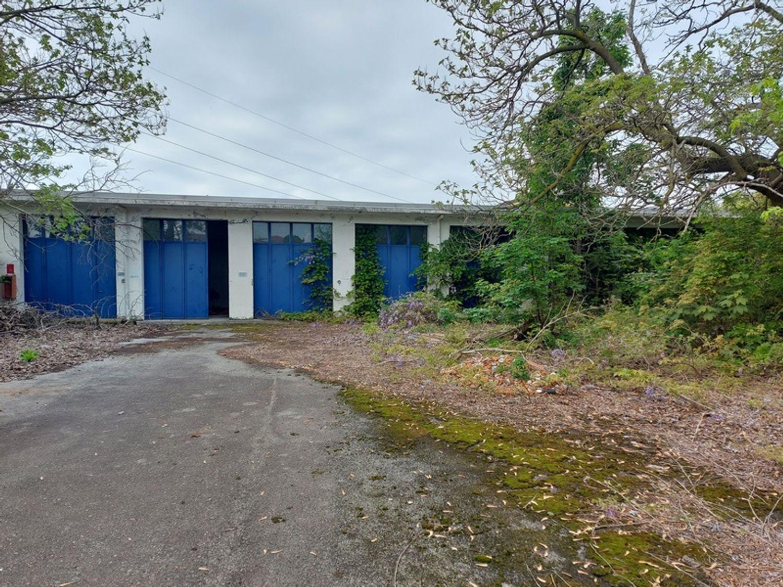 #13071 Complesso immobiliare con area di pertinenza annessa in vendita - foto 10