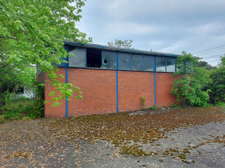 #13071 Complesso immobiliare con area di pertinenza annessa in vendita - foto 13