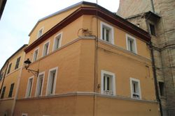 Appartamento duplex in centro storico - Lotto 13074 (Asta 13074)