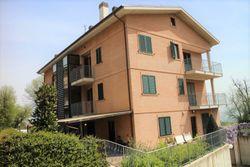 Appartamento piano primo e box auto - Lotto 13075 (Asta 13075)
