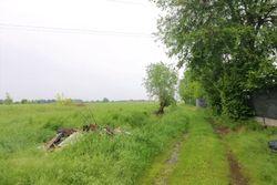 Terreno agricolo vicino canale di irrigazione