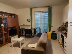 QUOTA 1/2 di appartamento con garage
