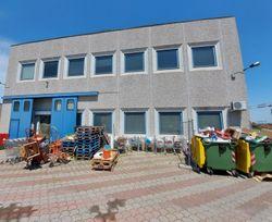 Commercial warehouse - Lot 13134 (Auction 13134)