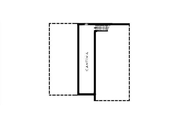Immagine n3 - Planimetria - PI - Abitazione - Asta 1314