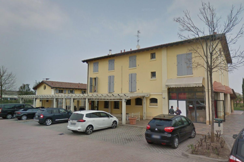 #13152 Immobile commerciale - Lotto 0 - Modena - MO in vendita - foto 1