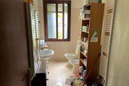 Immagine n4 - Casa bifamiliare con autorimessa e giardino - Asta 13156