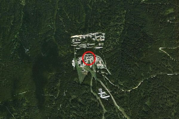 Immagine n0 - Planimetry - Aerial view - Asta 1316