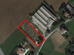 Terreno edificabile con cabina elettrica - Lotto 13160 (Asta 13160)