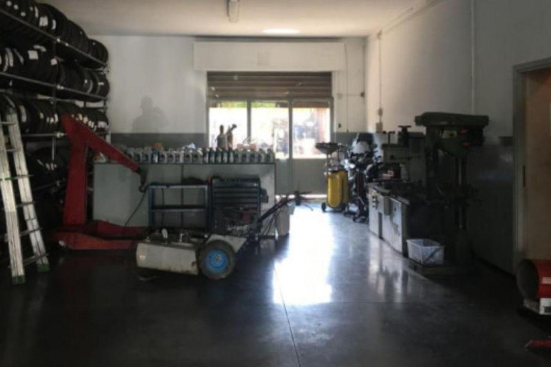 #13162 Immobile commerciale - Lotto 2 - Genazzano - RM in vendita - foto 1