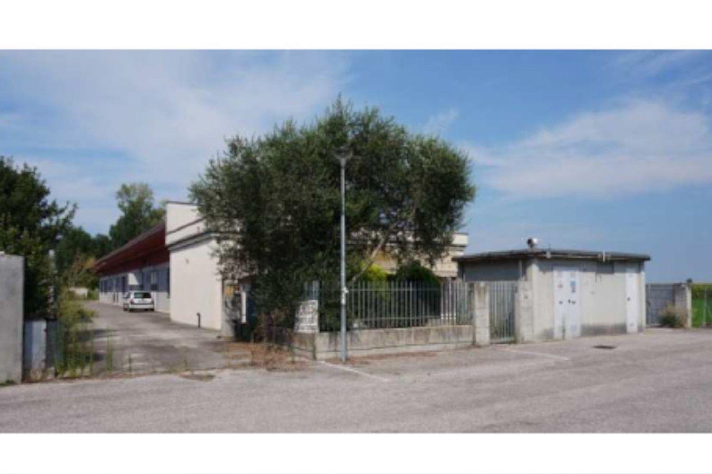 #13175 Immobile commerciale - Lotto 0 - Schivenoglia - MN in vendita - foto 1