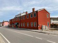 Immagine n12 - Locale commerciale con due appartamenti e pertinenze - Asta 13178