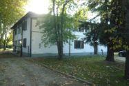 Immagine n0 - Fabbricato residenziale in ambito rurale - Asta 13182