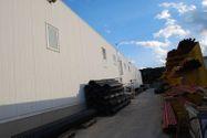 Immagine n2 - Capannone con uffici, impianto fotovoltaico e beni mobili - Asta 13183