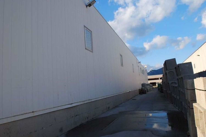 #13183 Capannone con uffici, impianto fotovoltaico e beni mobili in vendita - foto 5