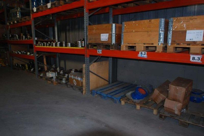 #13183 Capannone con uffici, impianto fotovoltaico e beni mobili in vendita - foto 6