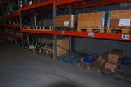 Immagine n5 - Capannone con uffici, impianto fotovoltaico e beni mobili - Asta 13183