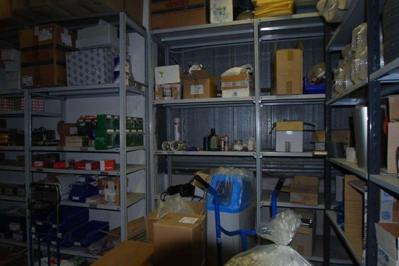 #13183 Capannone con uffici, impianto fotovoltaico e beni mobili in vendita - foto 8