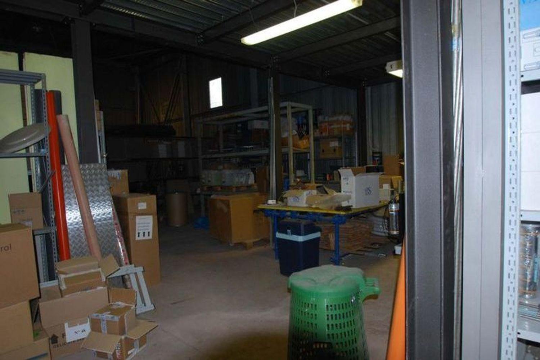 #13183 Capannone con uffici, impianto fotovoltaico e beni mobili in vendita - foto 9