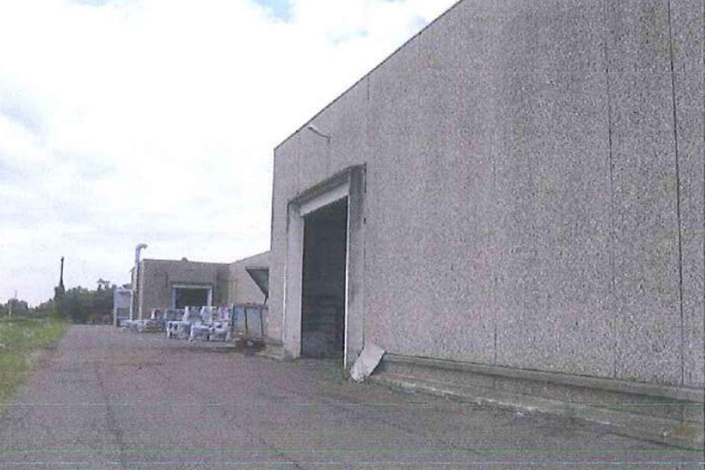 #13196 Parte di complesso industriale con pertinenze (Lotto 1A) in vendita - foto 5