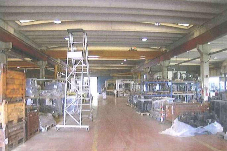 #13196 Parte di complesso industriale con pertinenze (Lotto 1A) in vendita - foto 6