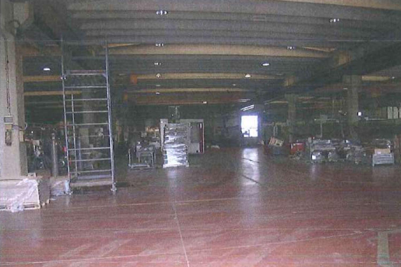 #13196 Parte di complesso industriale con pertinenze (Lotto 1A) in vendita - foto 7