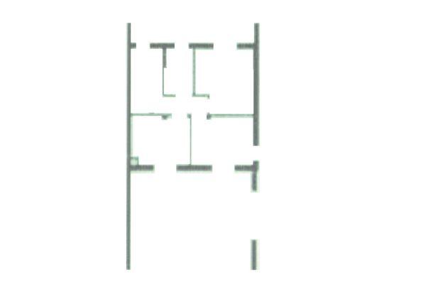Immagine n0 - Planimetria - Piano primo - Asta 13226