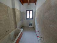Immagine n8 - Villetta a schiera al grezzo (sub 16) - Asta 13226
