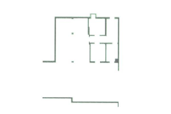 Immagine n0 - Planimetria - Piano interrato - Asta 13227