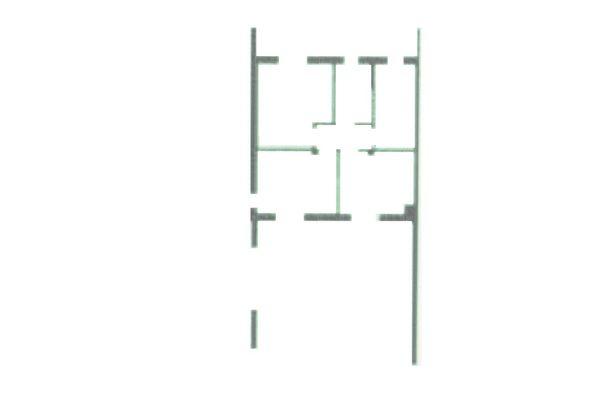 Immagine n0 - Planimetria - Piano primo - Asta 13227