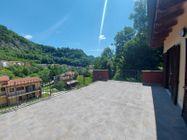 Immagine n2 - Villetta a schiera al grezzo (sub 18) - Asta 13227
