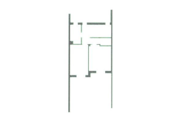 Immagine n0 - Planimetria - Piano primo - Asta 13228