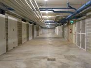 Immagine n5 - Car garage with cellar in the basement (sub 89) - Asta 1323